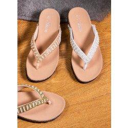 """Sandalette """"Perlen"""""""