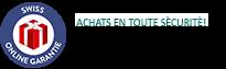 Achats en toute sécurité! Ronja est membre de la SCS